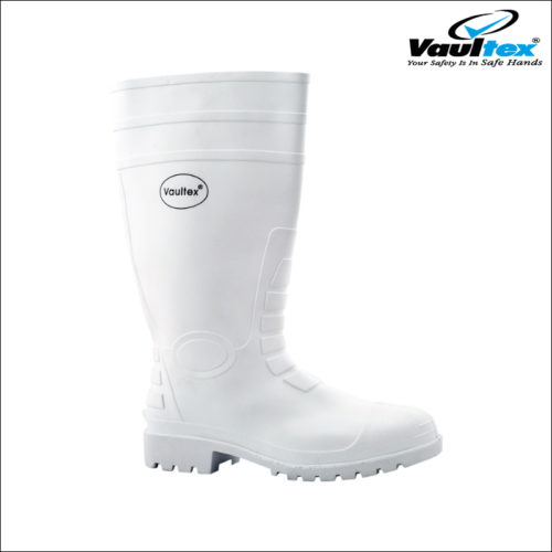 Foot Protection Archives - ISOI
