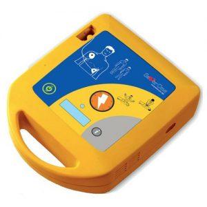 defibrillateur-semi-automatique