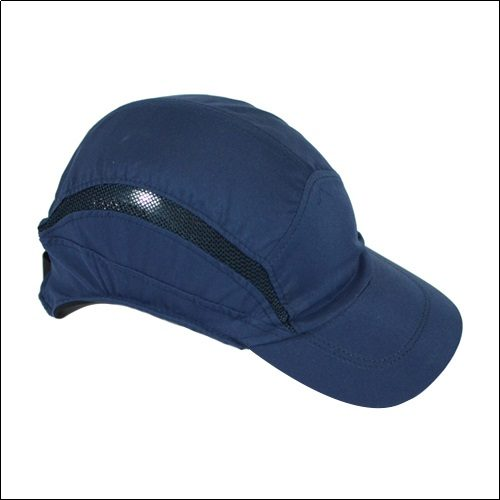 Bump Cap –first base 3-navy classic