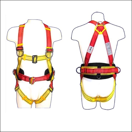 Full Body Harness- WL-20