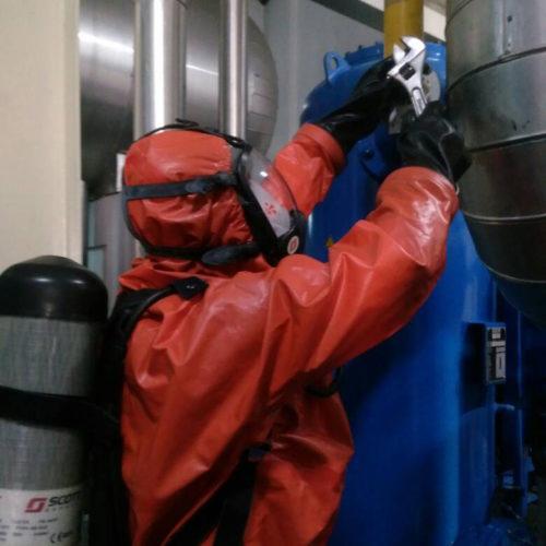 Sensibilisation aux Dangers et Risques des Fluides Frigorigènes