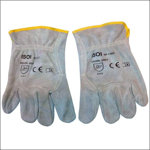 Leather Gloves (AP-1302)