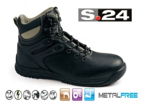 Safety Shoes- Vaultex SG6 - ISOI